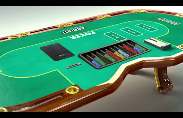 Online poker players