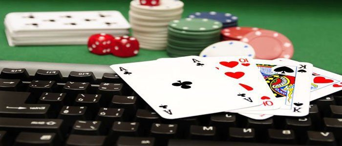 Get Adequately Entertained Via Online Casino Platforms