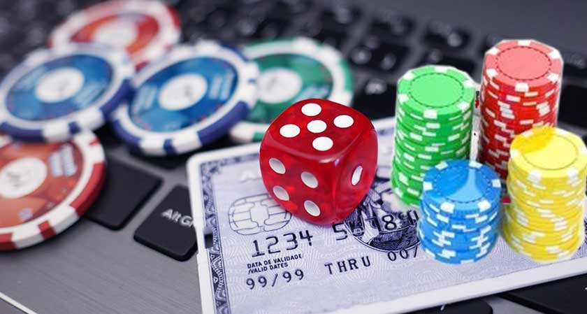 Mobile betting online is also focused out through risk featured