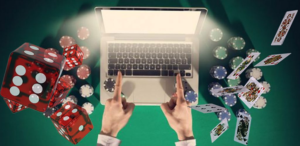 Start playing the games in the online casinos if you accept the terms and conditions.