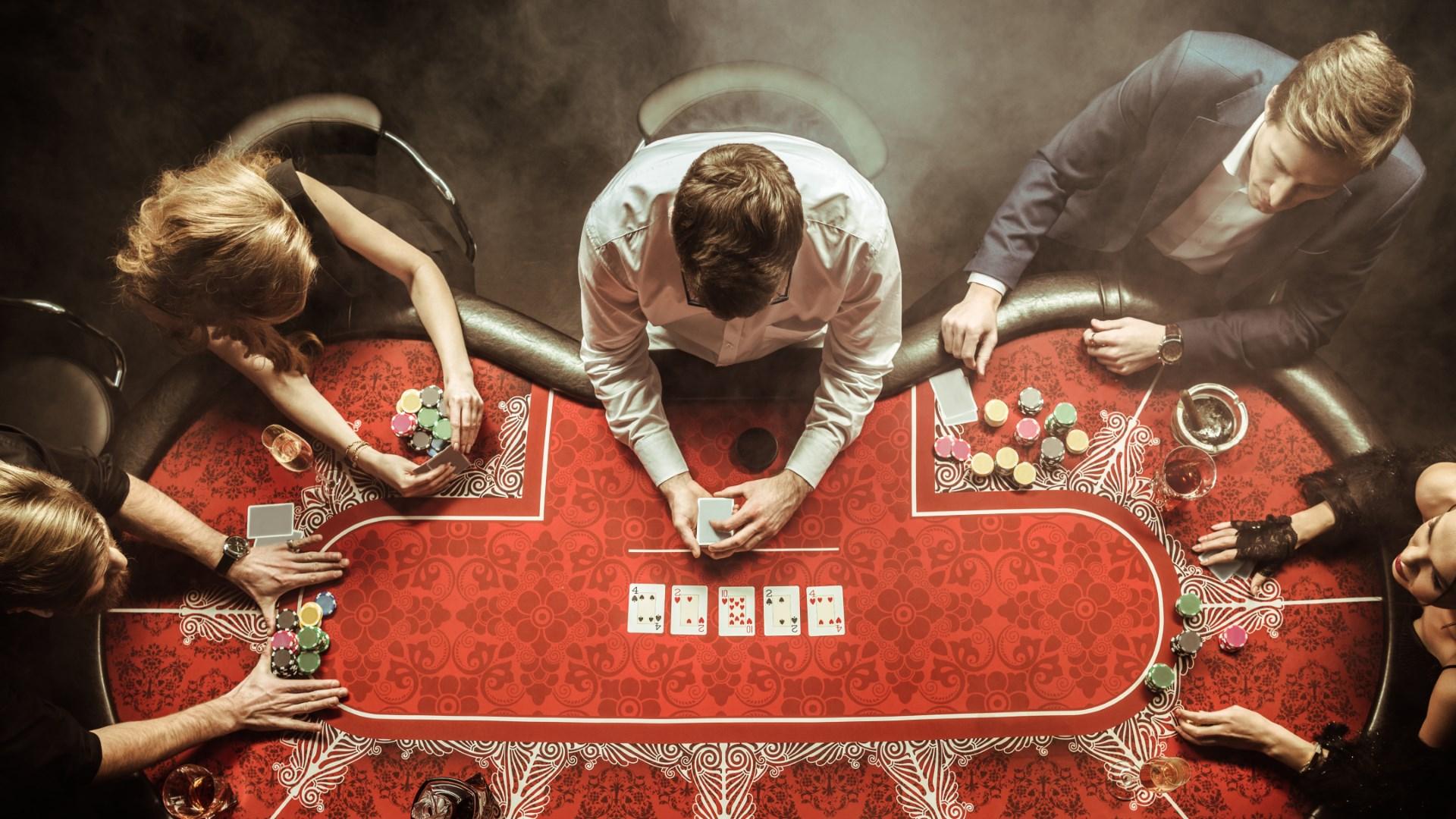 Casino online G Club