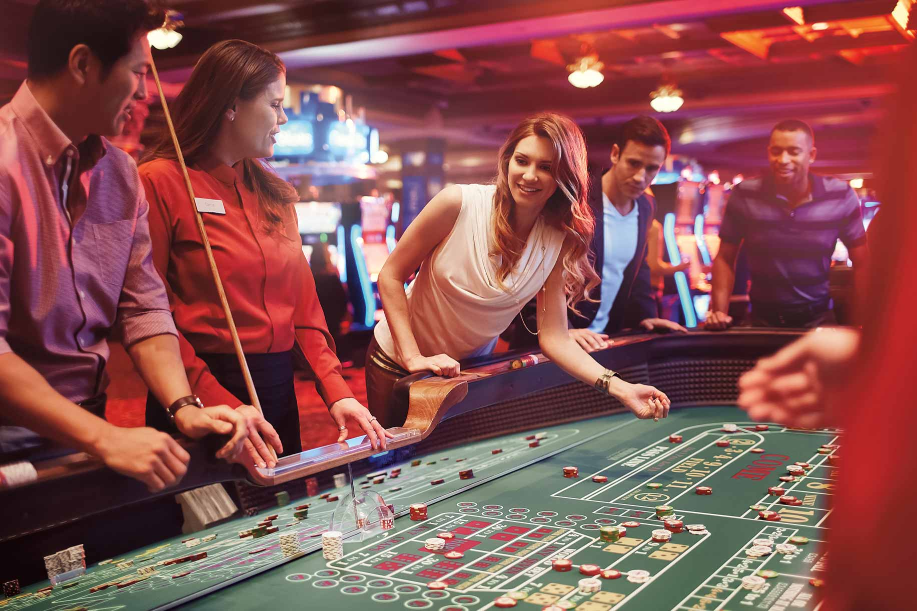 Free insider tips to help you win in online slot