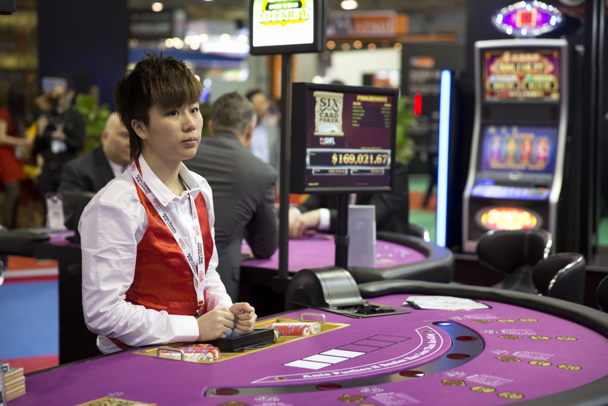 Gambling Newbie Guide: The Different Types Of Online Casino Bonuses You Need To Know