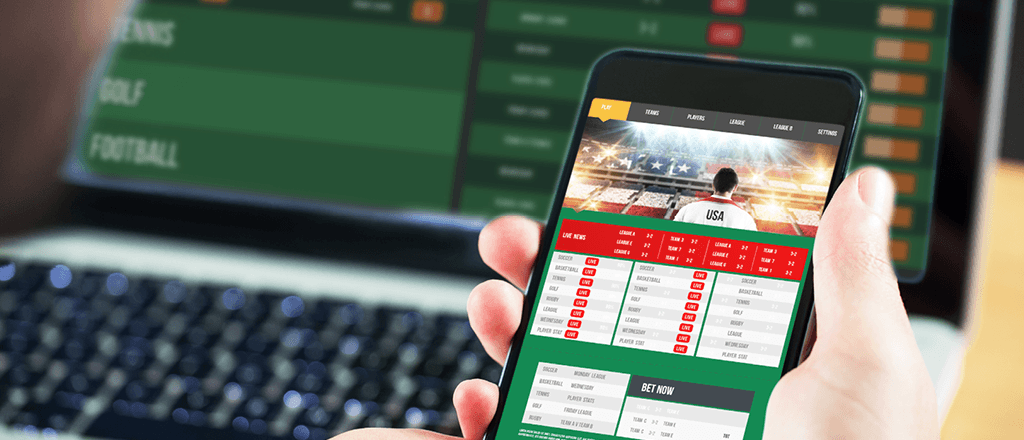 How to discover information about online betting
