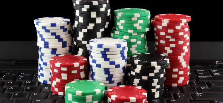 The Best Way to Join Online Casino Competitions