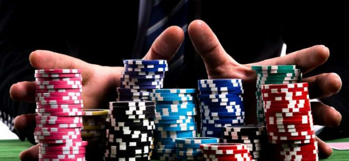 Disadvantages of playing online casino diversions