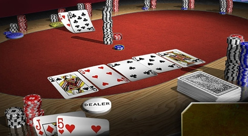 Add More Excitement to Your Special Events with Casino Online