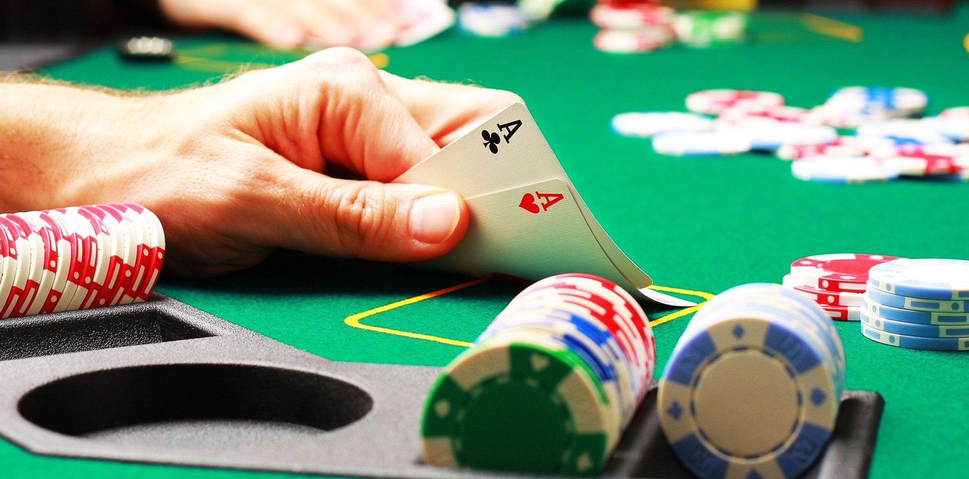 Knowing about some things after signing up process of casino sites