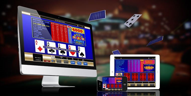 Top Quality Online Casino Experience