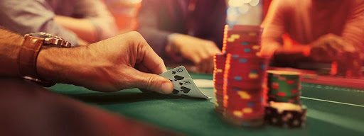 Play Your Betting Games With The Utmost Peace With Casino Online