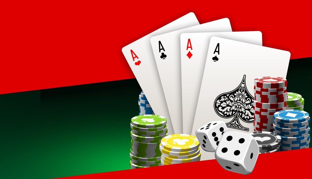 Learn How to Make Cash Gambling Online
