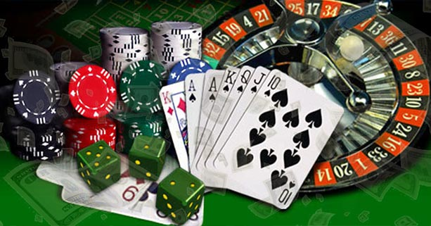 How to Play Competitive Online Casino Poker Like a Pro