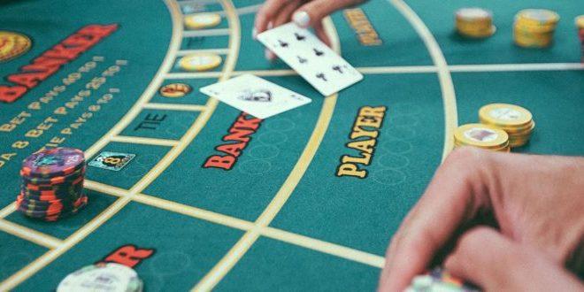 The grand online casino