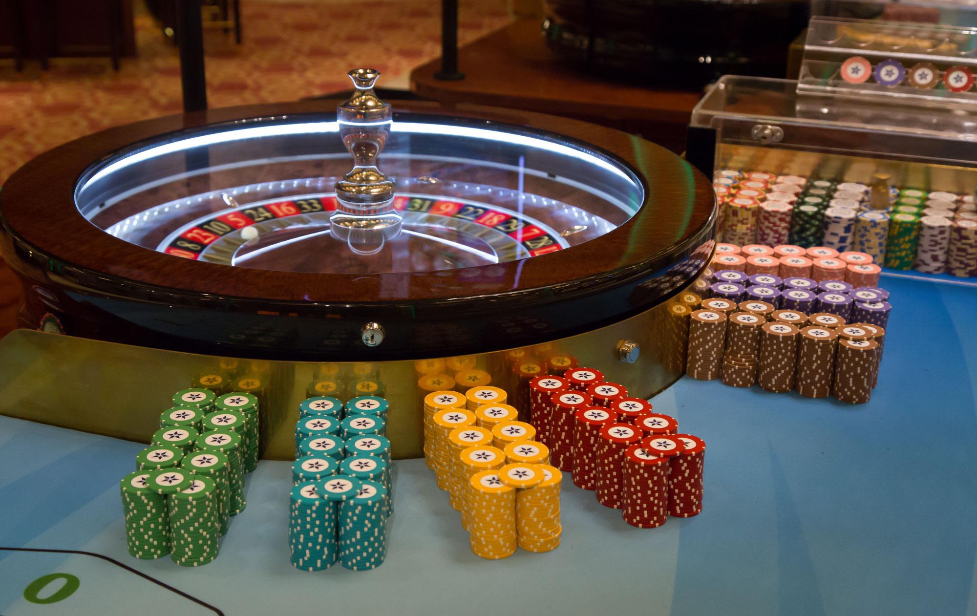 Stress free online casino games
