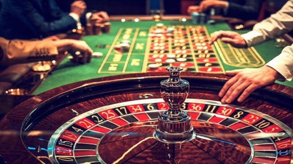 gambling games casino