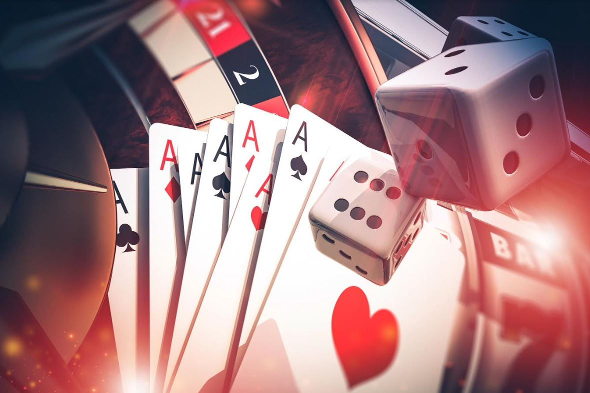 Play the most lucrative games and use bonuses in online casinos
