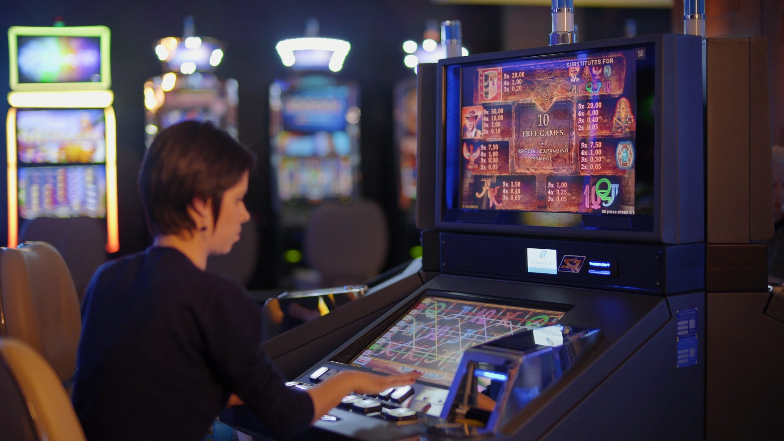 To Know About Best Internet Casinos